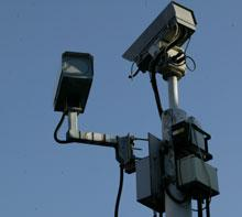 Cllr Rayner: Figures suggest surveillance society isn't working